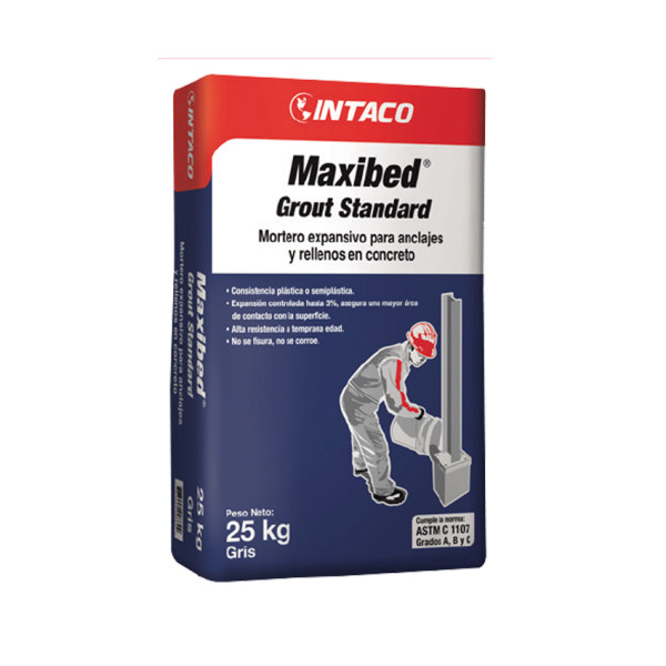 Maxibed Grout